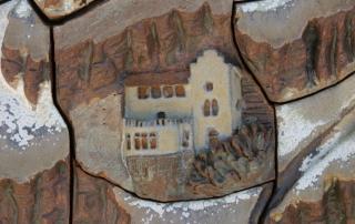 Mural Cami dels monjos 4